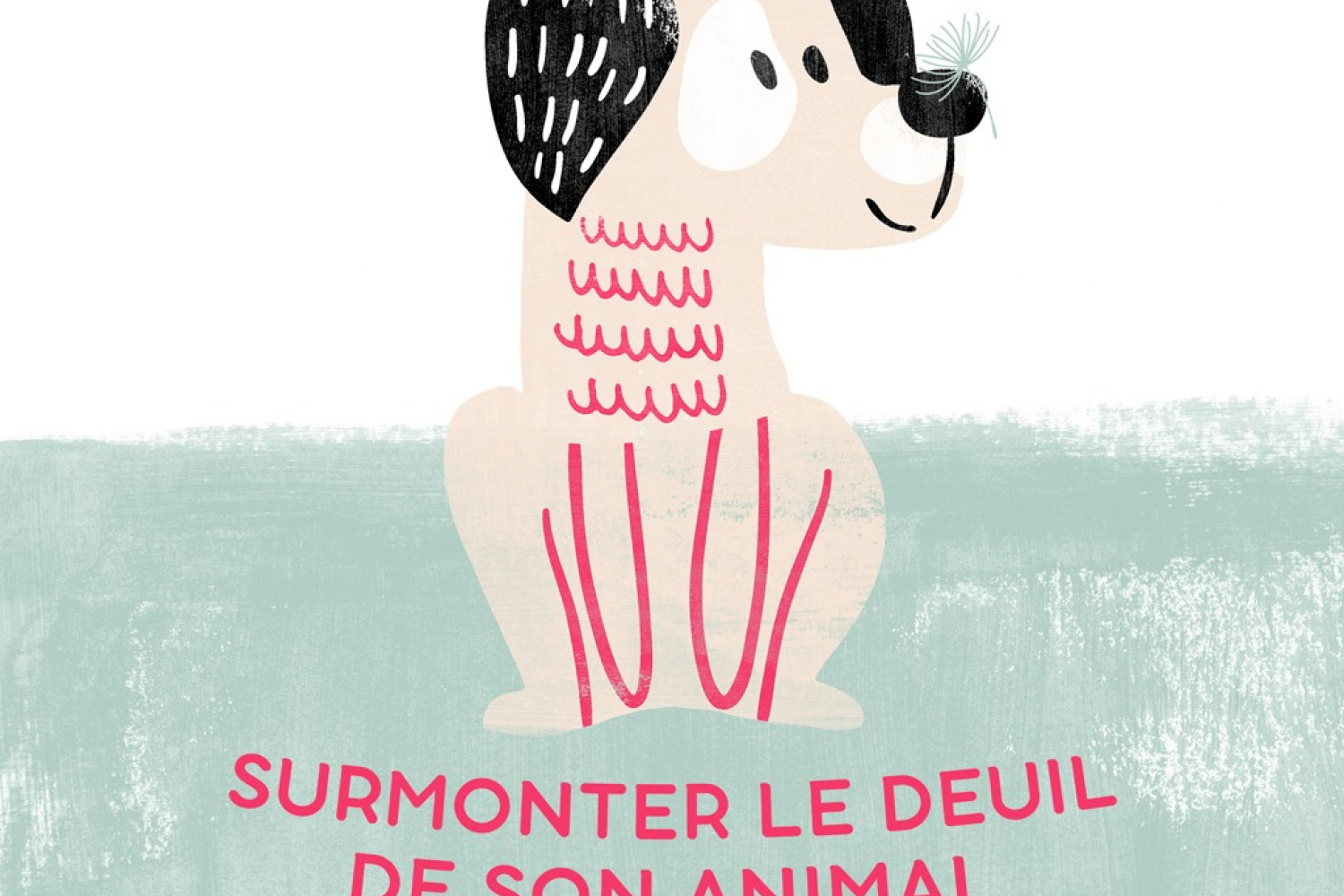 podcast surmonter le deuil de son animal